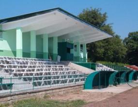 Ботев Криводол изгражда стадион за близо пет милиона лева
