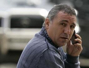 Стоичков става акционер в столичния Септември