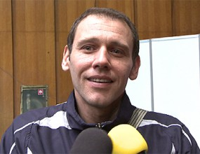 Мирослав Живков: Победихме много добър отбор