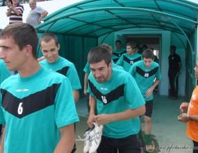 Бойкот няма да има - Спортист и Чавдар ще играят