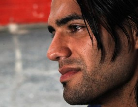 Фалкао: Надявам се, да дам много поводи за радост на Атлетико