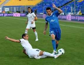 Левски с уникално постижение - нито веднъж играч на отбора не е бил в засада все още