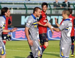 Божинов може да дебютира за Спортинг още днес
