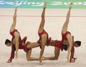 България отново ликува - втори златен медал за ансамбъла ни