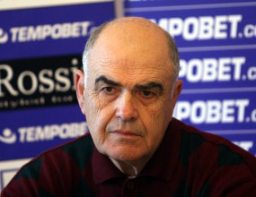 Стефан Грозданов: Много е лесно всички да се нахвърлят върху Гонзо