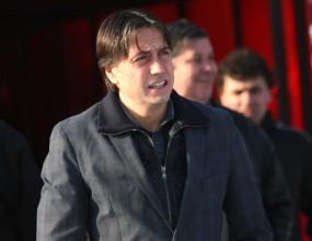 """Иво Тонев: Искам да играем в """"Надежда"""""""