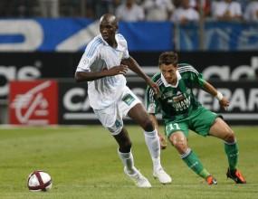 Марсилия пак върти равен в Лига 1