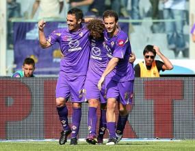 """Фиорентина бие трудно за Купата на Италия, два отбора от Серия """"А"""" отпаднаха"""