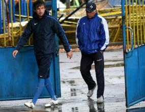 Отстраненият Тасевски викнат в националния отбор