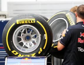 """Пирели очакват повече от секунда разлика между двата типа гуми на """"Спа"""""""