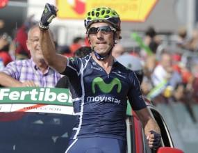 Пабло Ластрас спечели третия етап от колоездачната обиколка на Испания