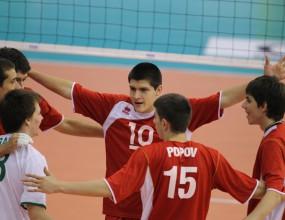 Четирима българи попаднаха в класациите на Мондиал 2011