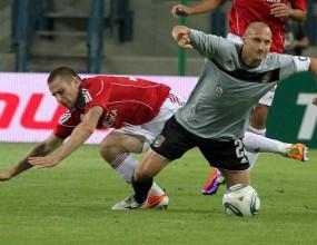 Йеленкович под въпрос за Динамо