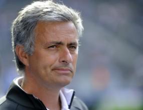 Жозе: Не мърдам от Реал Мадрид! Целувки за всички