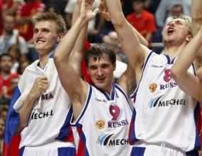Русия победи Полша в приятелски турнир