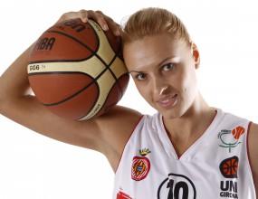Ева Гунева отново ще играе в Испания