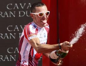 Хоаким Родригес спечели петия етап от обиколката на Испания
