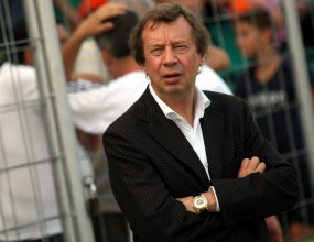 Юрий Сьомин: Единственият ни проблем са многото контузени