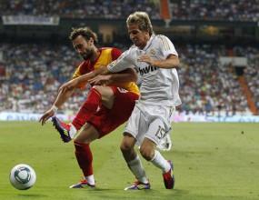 """Реал (Мадрид) обърна Галатасарай и грабна трофея """"Бернабеу"""""""