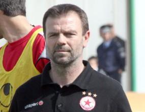 Стойчо Младенов: Стяуа не е толкова страшна, ЦСКА има шанс