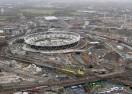 Най-големият търговски център в Европа бе открит на входа на олимпийския...