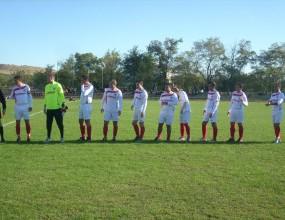 ФК Мастер спечели Аматьорската лига в Бургаска област