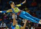 Шестима българи на последния кръг от СК по спортна акробатика