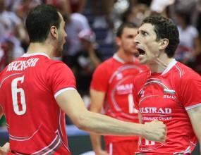 Вижте срещу кои отбори ще играе България на олимпийската квалификация в София 2012