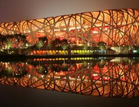 """Арсенал и Ман Сити ще играят на """"Птичето гнездо"""" в Пекин в деня на откриването на Олимпиадата в Лондон"""