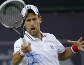 Мъри и Джокович се класираха за 1/4-финалите в Дубай
