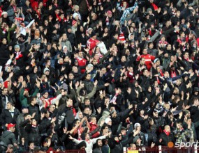 Феновете на ЦСКА организират екскурзия до Бургас