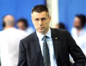Радо Стойчев: Този мач с Мачерата е един от най-важните ни за сезона