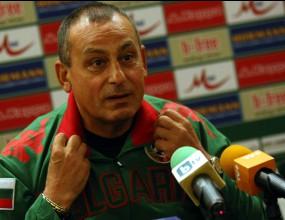Мадански: В отбора има глад за победи