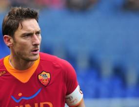 """Добра новина за Рома: Тоти готов да скубе """"орлите"""""""