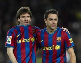 Кройф: Меси е най-зрелищният играч в света, а Чави е най-добрият