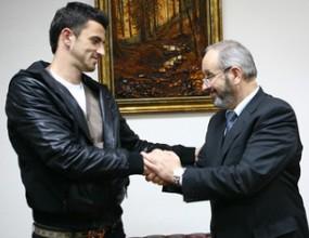 Динамо К привлече национал на Черна гора