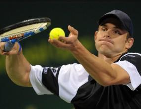 Родик на 1/4-финал в Делрей Бийч