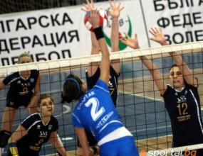 Полуфиналните плейофи при жените започват на 6-и март