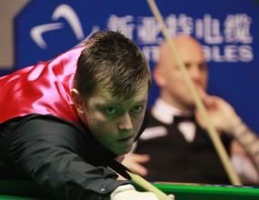 Селби срещу Алън в първия 1/2-финал на World Open