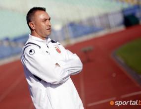 Черноморец (Поморие) замина с 14 играчи за Любимец