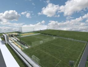 Нов спортен комплекс отваря врати в Бургас през май