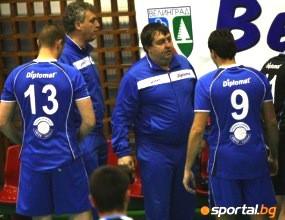 Ботев (Луковит) с първа победа в Суперлигата