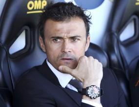 Луис Енрике: Рома - Лацио е специален мач! Ще ги бием