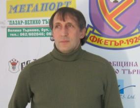 Цанко Цветанов: Липсва ни самочувствие в завършващата фаза