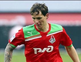 Павлюченко започна с победа в Локомотив М (видео)