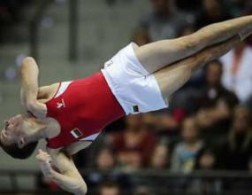 Гимнастиката пуска национал в САЩ