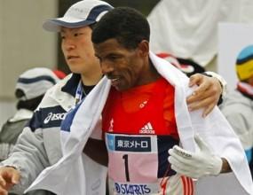 Гебреселасие: Мечтата ми за олимпийски маратон умря