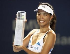 Квалификантка триумфира в Куала Лумпур