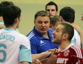 Владимир Алекно: В Сургут мачът ще бъде съвсем различен (ВИДЕО)