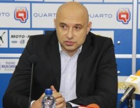Киряков: Нормално е Черноморец да бие грандовете
